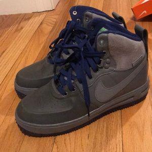 Nike Air Lunar Force 1, Size 6.5Y